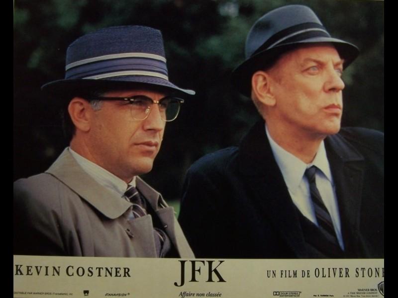 Photo du film JFK