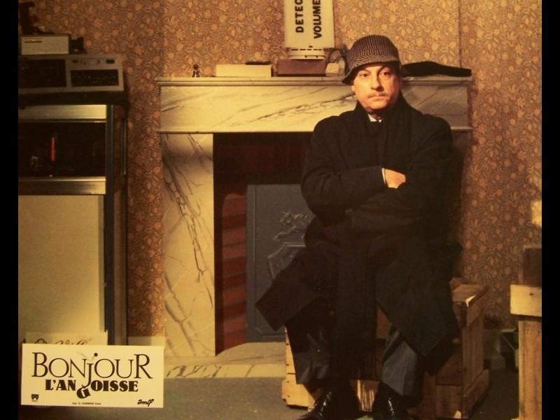 Photo du film BONJOUR L'ANGOISSE