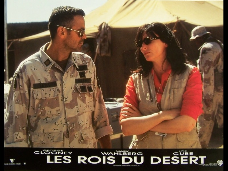 Photo du film ROIS DU DESERT (LES) - THREE KINGS