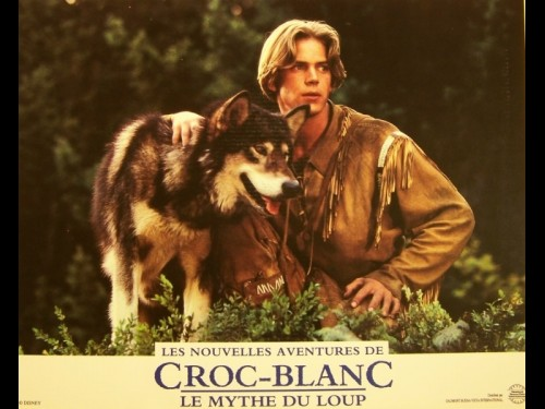 CROC BLANC - WHITE FANG