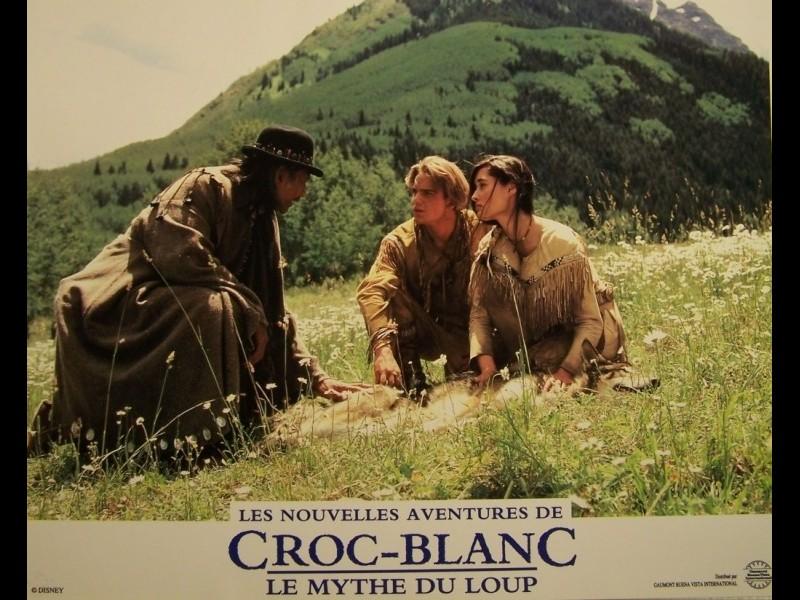 Photo du film CROC BLANC - WHITE FANG