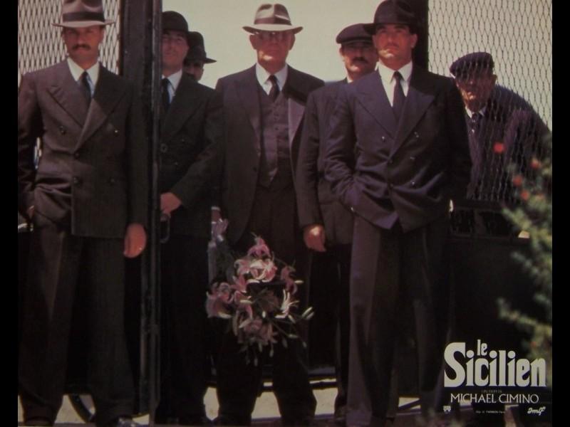 Photo du film SICILIEN (LE)