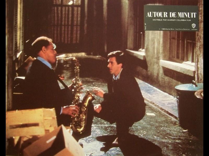 Photo du film AUTOUR DE MINUIT - ROUND MIDNIGHT