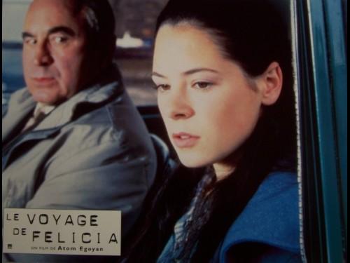 VOYAGE DE FELICIA (LE) - FELICIA'S JOURNEY
