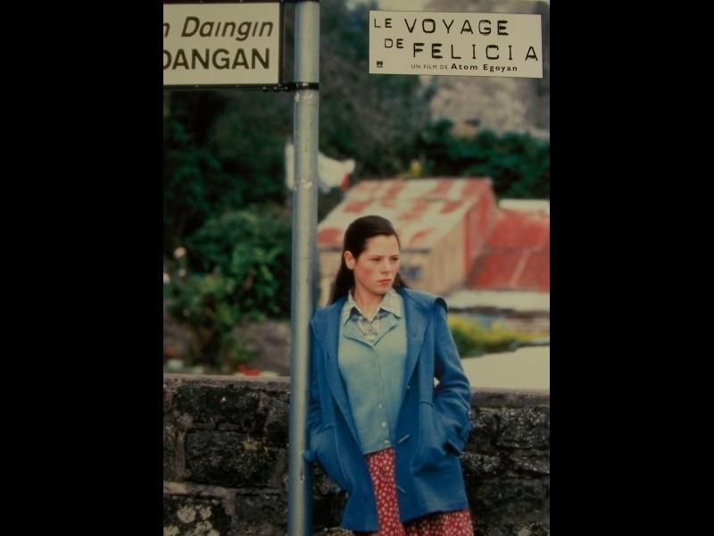 Photo du film VOYAGE DE FELICIA (LE) - FELICIA'S JOURNEY