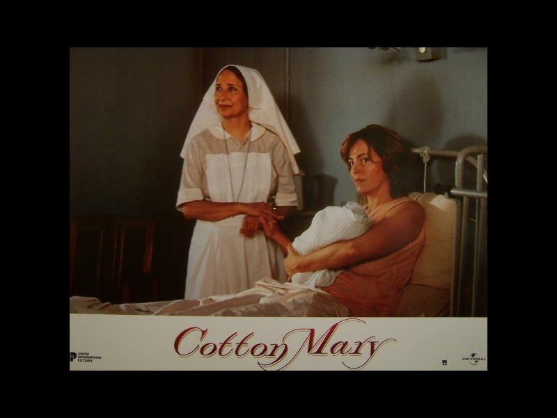 Photo du film COTTON MARY