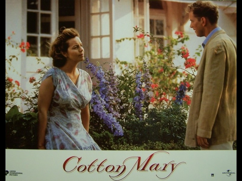 Photo du film COTTON MARY