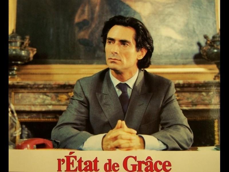 Photo du film ETAT DE GRACE (L')