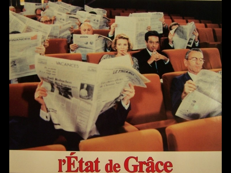 Photo du film ETAT DE GRACE (L')