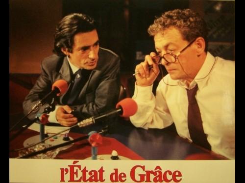 ETAT DE GRACE (L')
