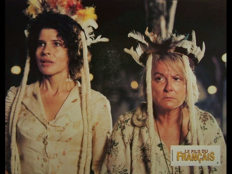 Photo du film FILS DU FRANCAIS (LE)