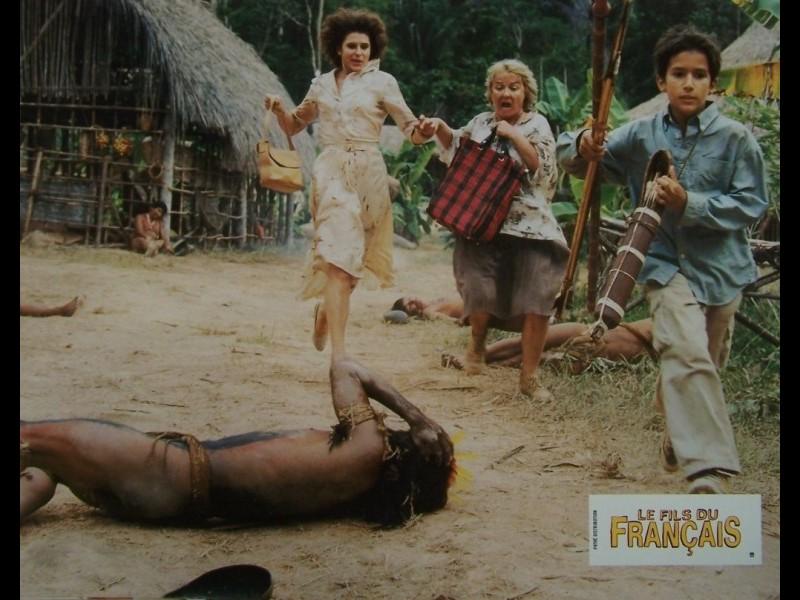 Photo du film FILS DU FRANCAIS (LE)