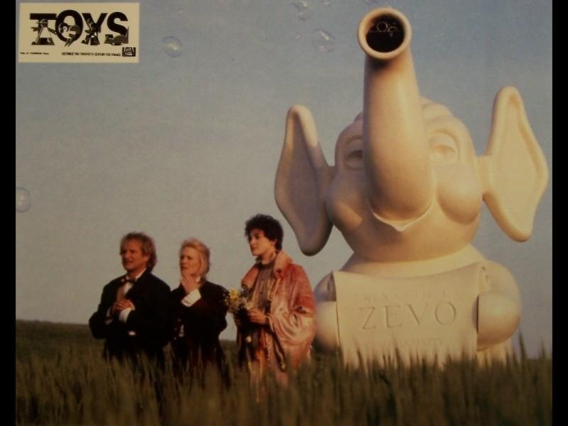 Photo du film TOYS