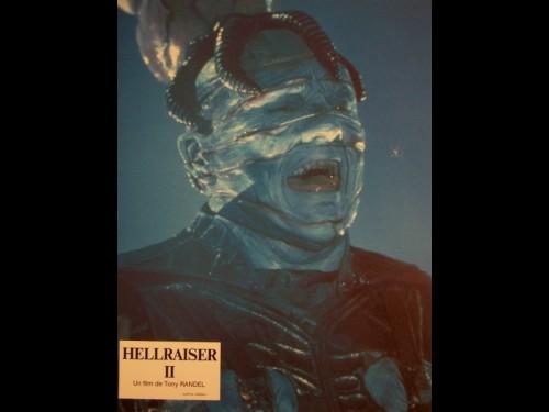 HELLRAISER 2