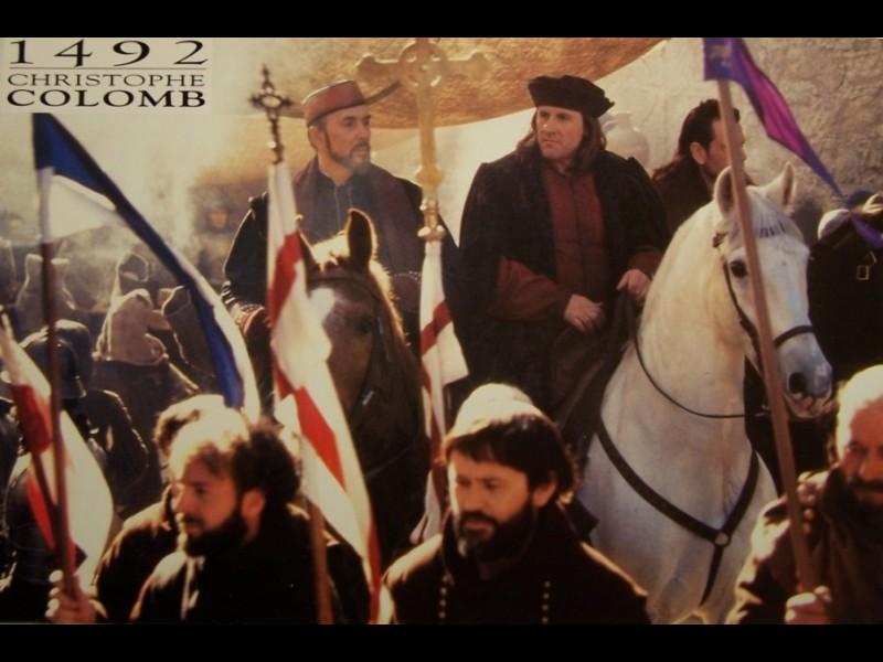 Photo du film 1492-CHRISTOPHE COLOMB