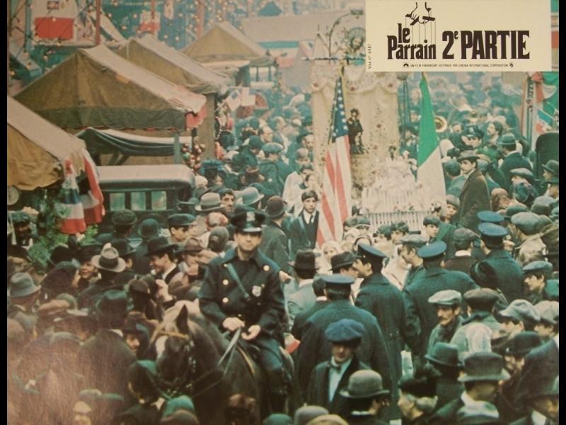 Photo du film PARRAIN II (LE) - THE GODFATHER PART II