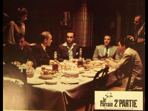 PARRAIN II (LE) - THE GODFATHER PART II