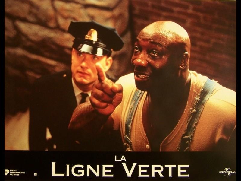 Photo du film LIGNE VERTE (LA) - THE GREEN MILE