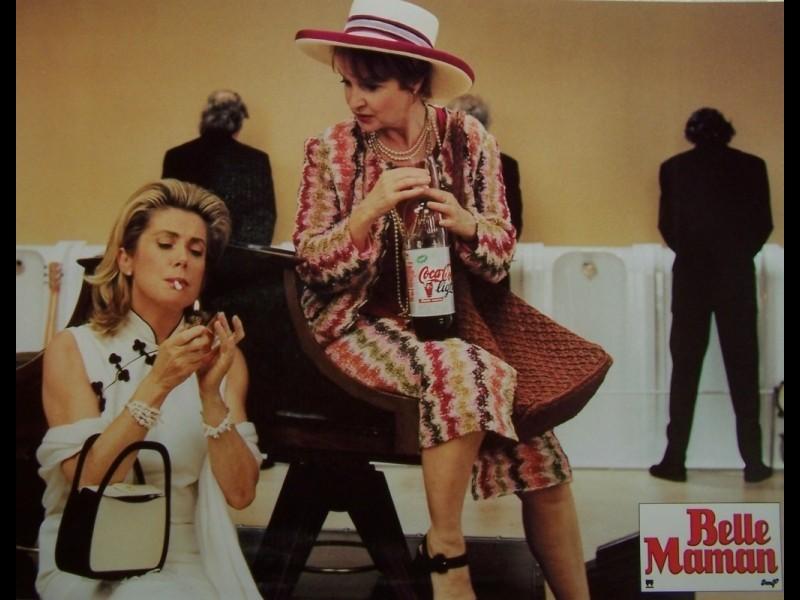 Photo du film BELLE MAMAN