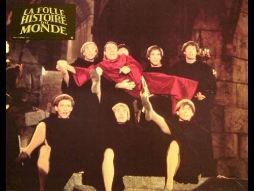 FOLLE HISTOIRE DU MONDE (LA) - HISTORY OF THE WORLD