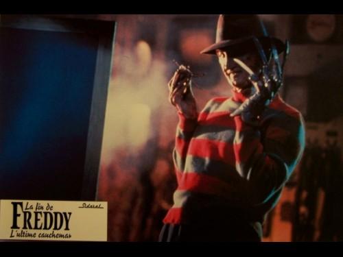 FIN DE FREDDY (LA) - FREDDY'S DEAD