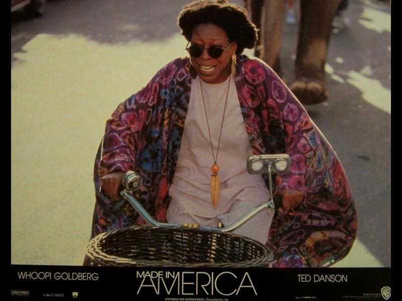 Photo du film MADE IN AMERICA