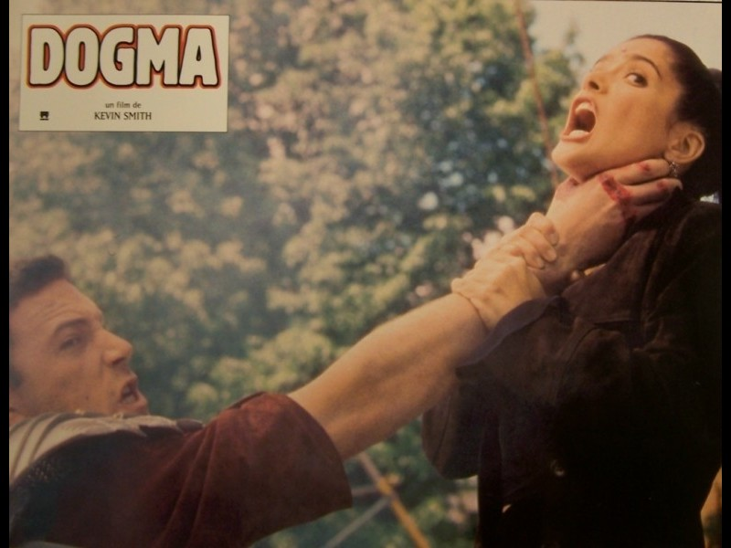 Photo du film DOGMA