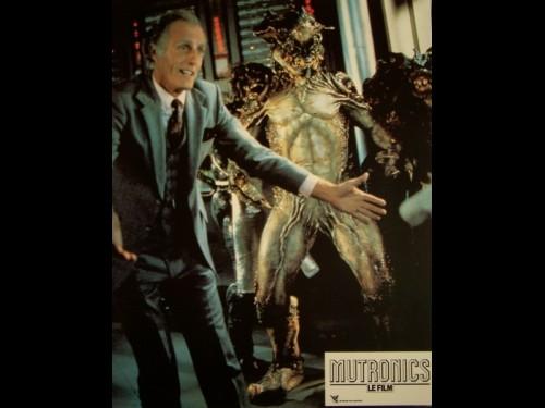MUTRONICS - THE GUYVER