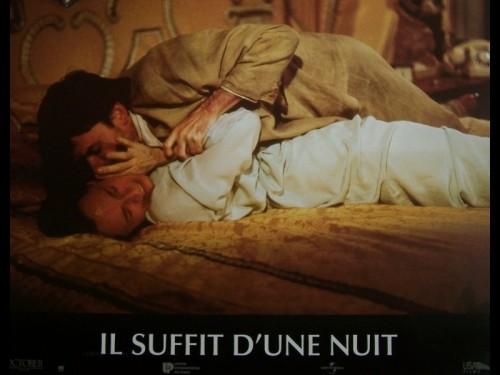 IL SUFFIT D'UNE NUIT - UP AT THE VILLA