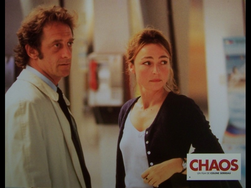 Photo du film CHAOS