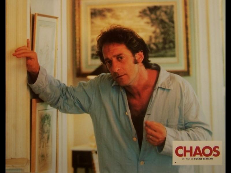 Photo du film CHAOS