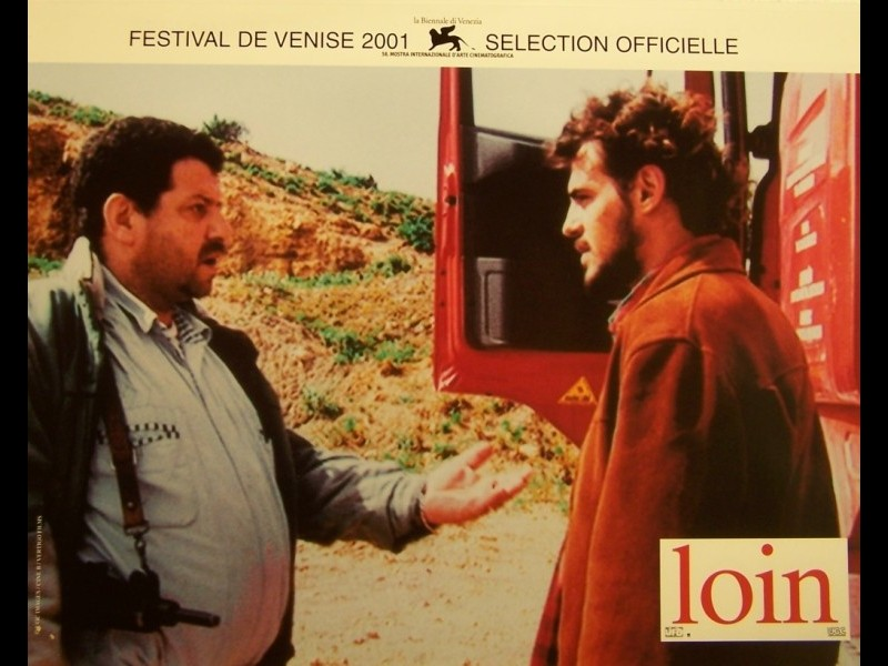 Photo du film LOIN