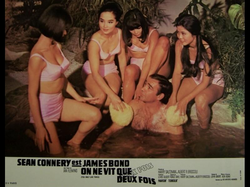 Photo du film ON NE VIT QUE DEUX FOIS - YOU ONLY LIVE TWICE