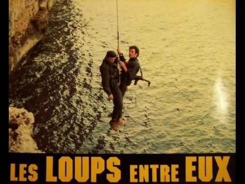 LOUPS ENTRE EUX (LES)