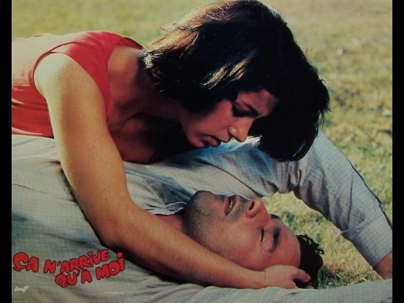 Photo du film CA N'ARRIVE QU'A MOI