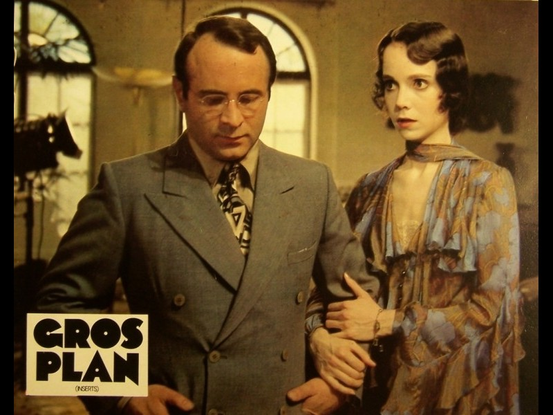 Photo du film GROS PLAN - INSERTS