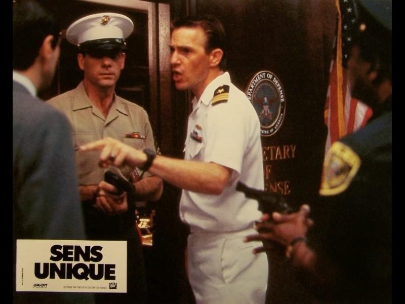 Photo du film SENS UNIQUE - NO WAY OUT