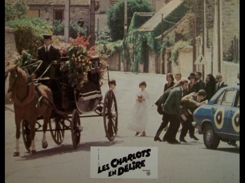 CHARLOT EN DELIRE (LES)