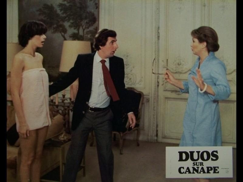 Photo du film DUOS SUR CANAPÉ - PHOTOS DE CINEMA