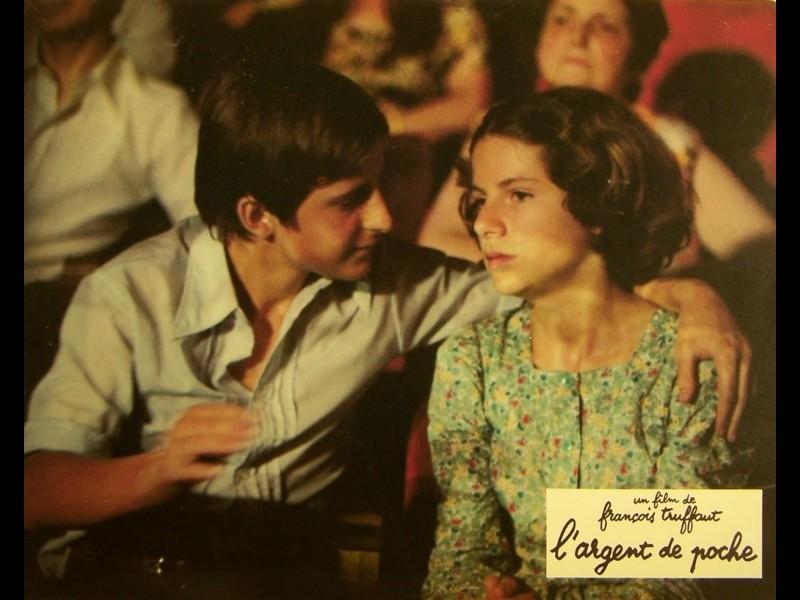 Photo du film ARGENT DE POCHE (L')
