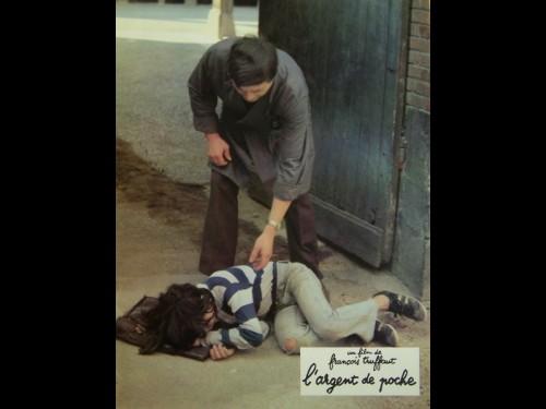 ARGENT DE POCHE (L')