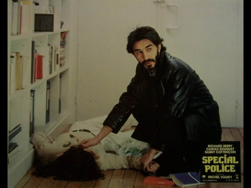 Photo du film SPECIAL POLICE