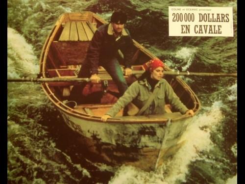 200 000 DOLLARS EN CAVALE - THE PURSUIT OF D.B. COOPER
