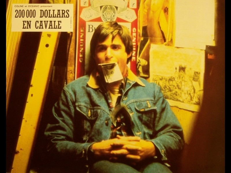 Photo du film 200 000 DOLLARS EN CAVALE - THE PURSUIT OF D.B. COOPER
