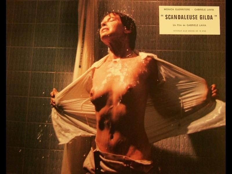 Photo du film SCANDALEUSE GILDA - SCANDALOSA GILDA