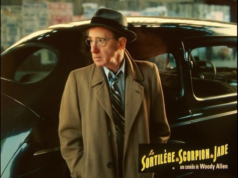 Photo du film SORTILEGE DU SCORPION DE JADE (LE) - THE CURSE OF THE JADE SCORPION