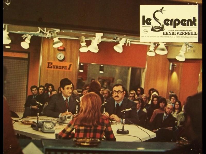Photo du film SERPENT (LE)