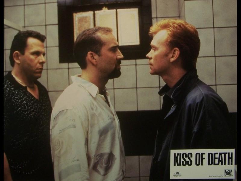 Photo du film KISS OF DEATH