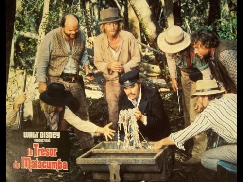 TRESOR DE MATACUMBA (LE) - TREASURE OF MATECUMBA