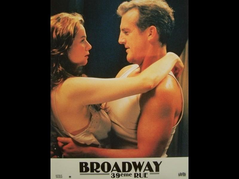 Photo du film BROADWAY 39EME RUE - CRADLE WILL ROCK